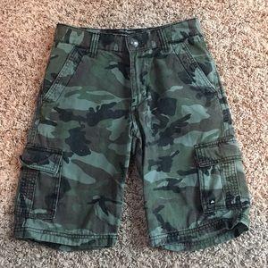 Boys QuickSilver Shorts